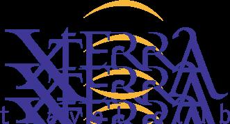 free vector Xterra logo