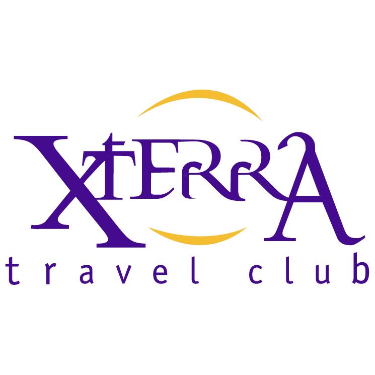 free vector Xterra