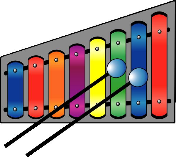 xylophone clip art free vector 4vector rh 4vector com simple xylophone clipart xylophone clipart images