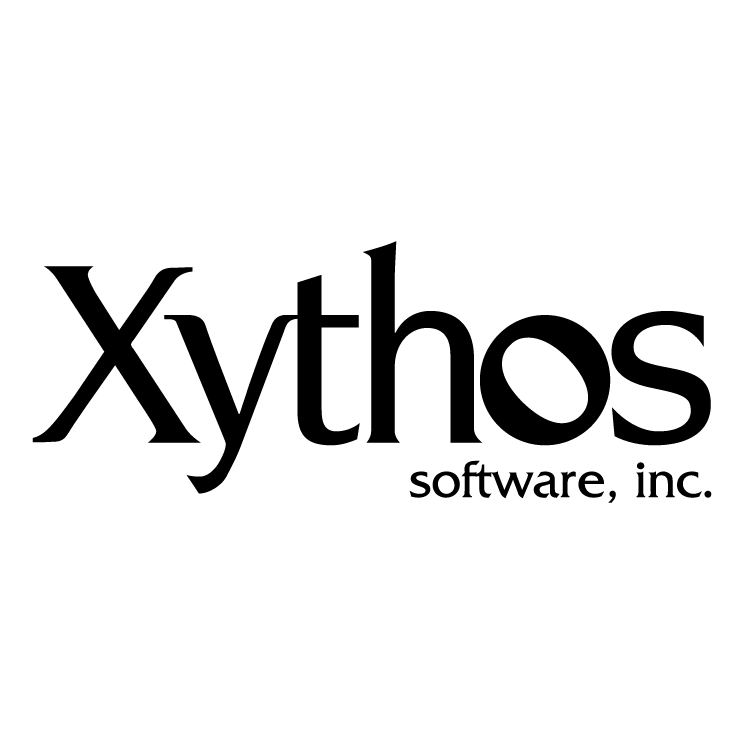free vector Xythos software