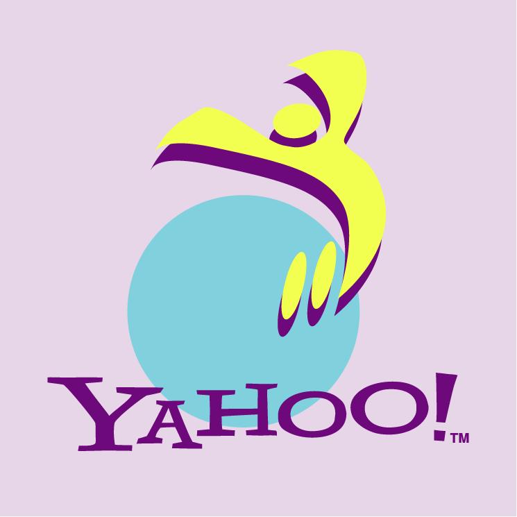 free vector Yahoo 2