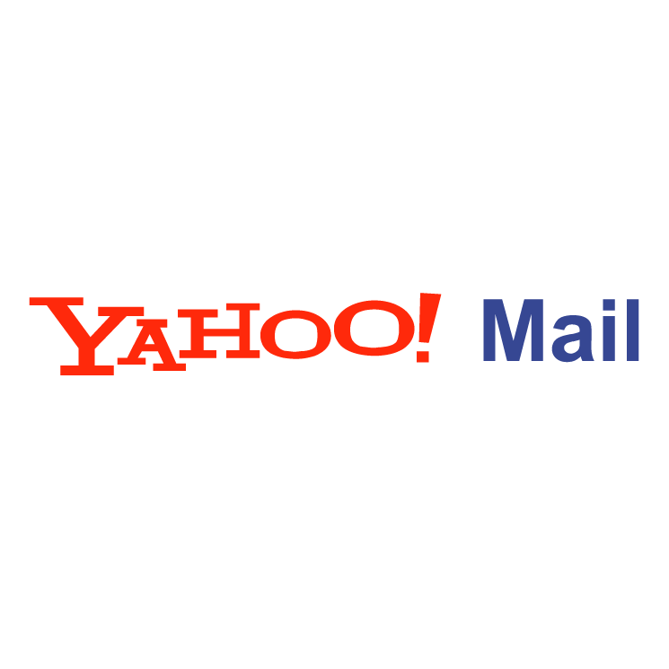 Yahoo Mail Classic Logo Yahoo Mail is Free Vector Logo