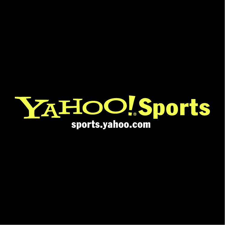 free vector Yahoo sports 0