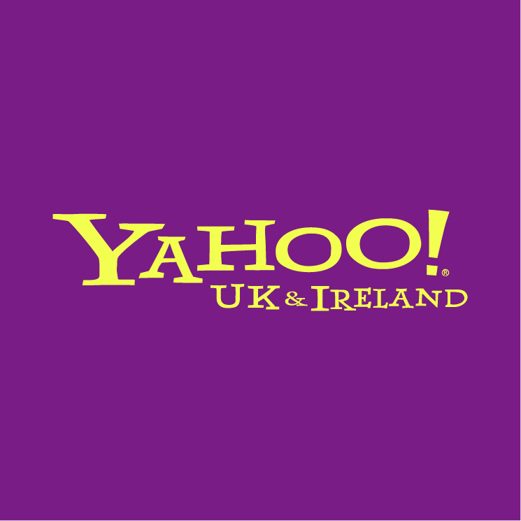 free vector Yahoo uk ireland