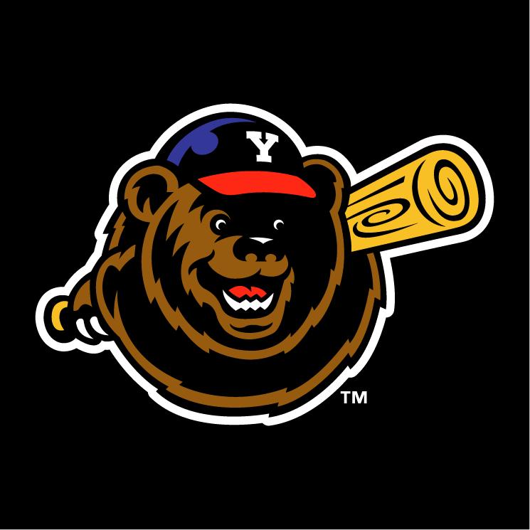 free vector Yakima bears 1