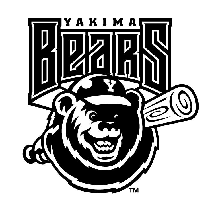 free vector Yakima bears