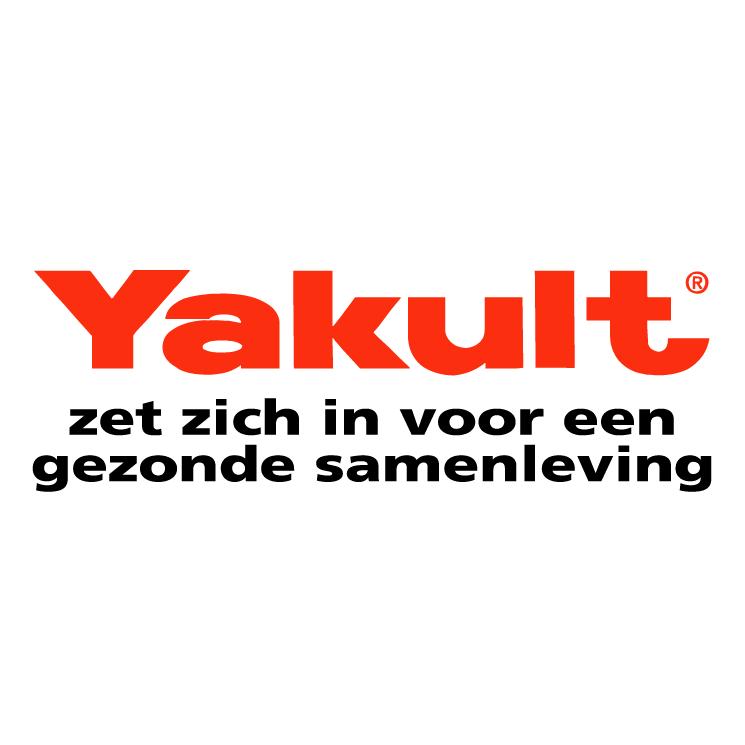 free vector Yakult