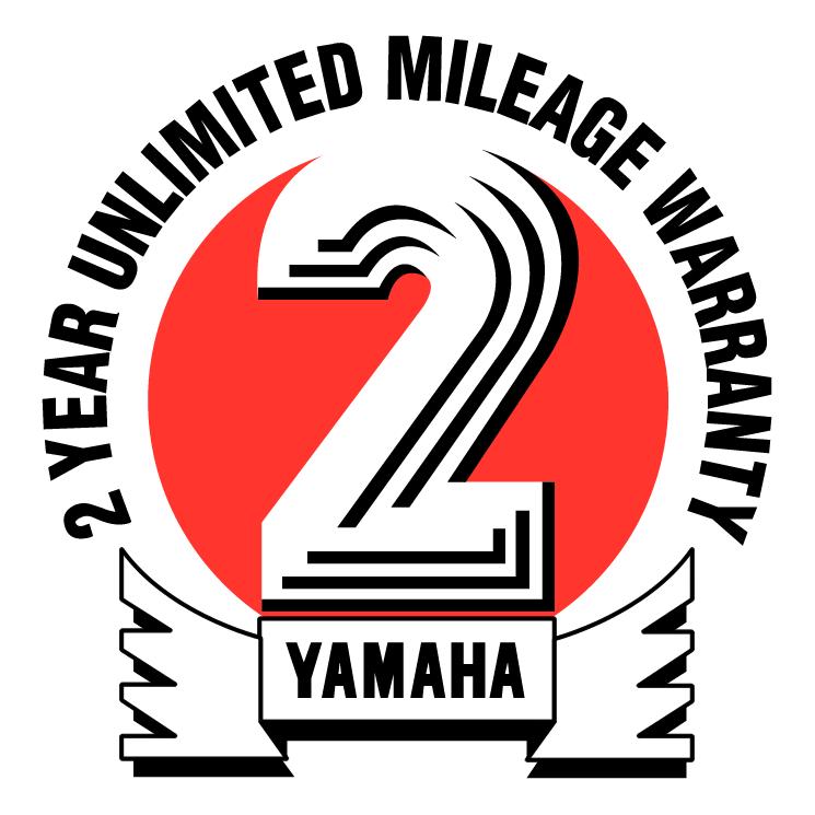 free vector Yamaha 2