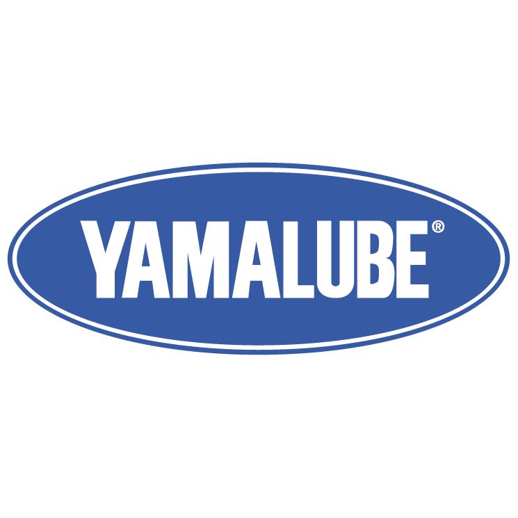 free vector Yamalube