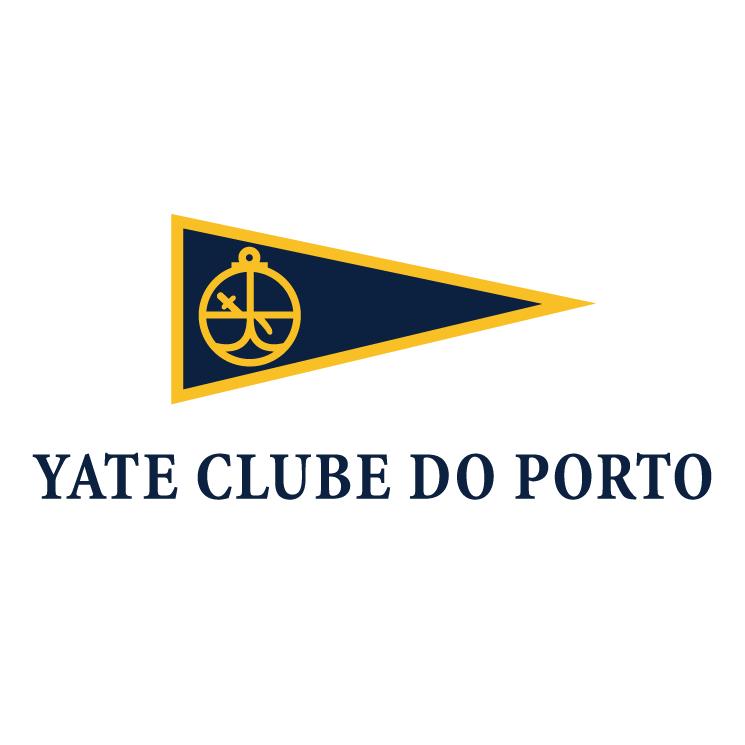 free vector Yate clube do porto