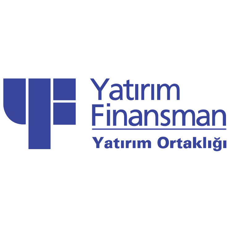 free vector Yatirim finansman