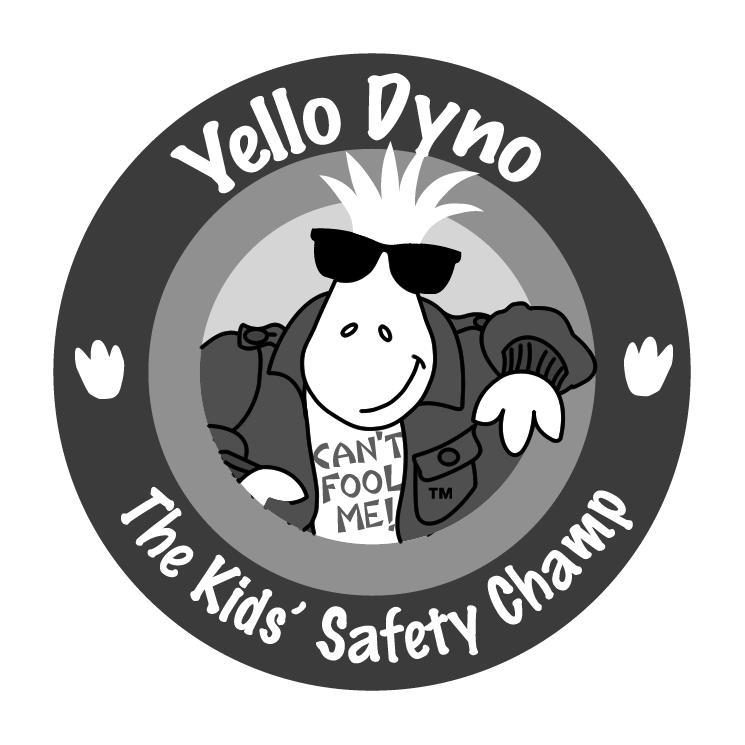 free vector Yello dyno