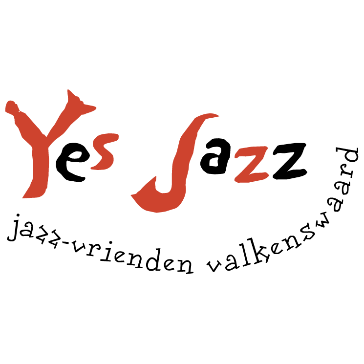 free vector Yes jazz
