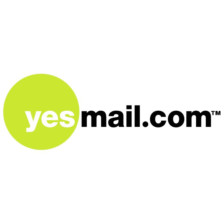 free vector Yesmailcom