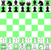 free vector Yet Another Chess Game clip art 120014