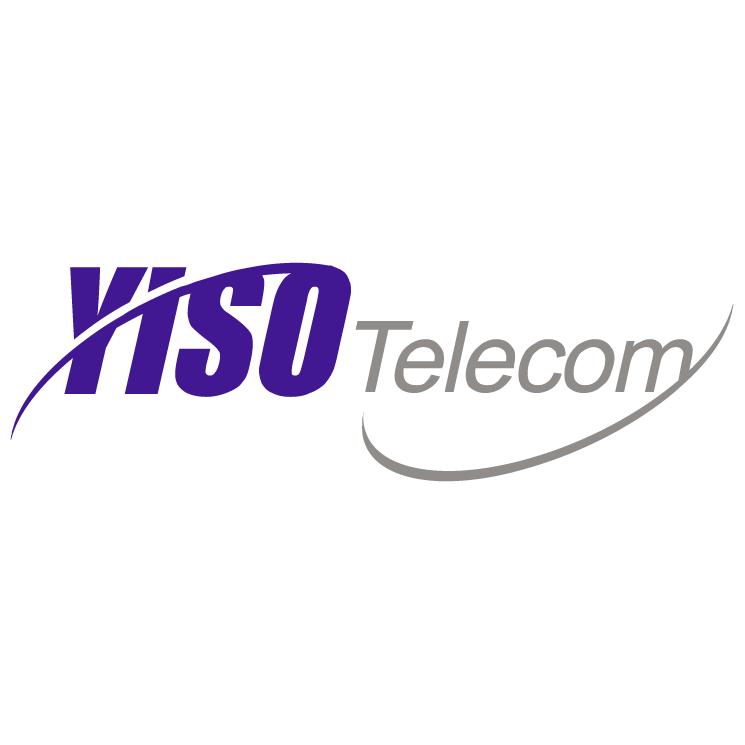free vector Yiso telecom