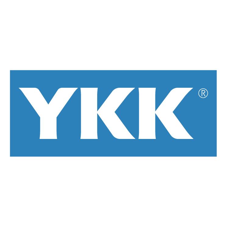 free vector Ykk