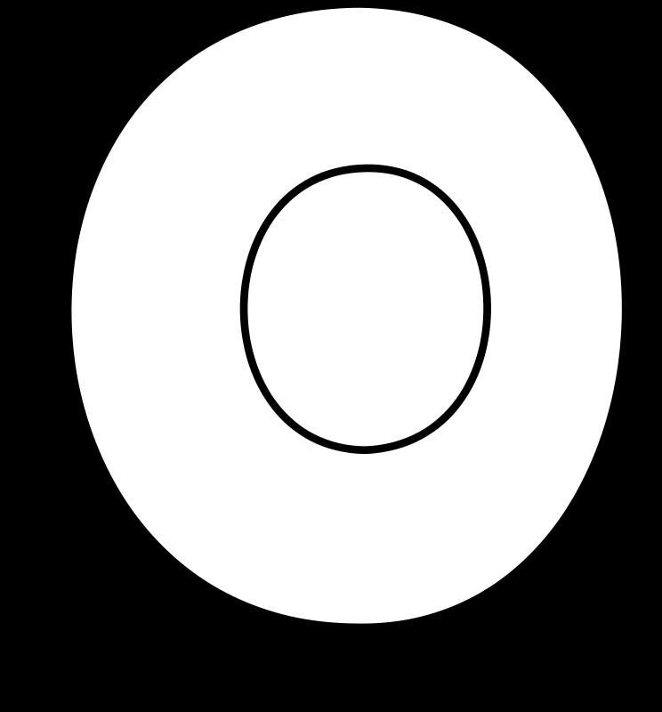 free vector Yo-yo Line Art