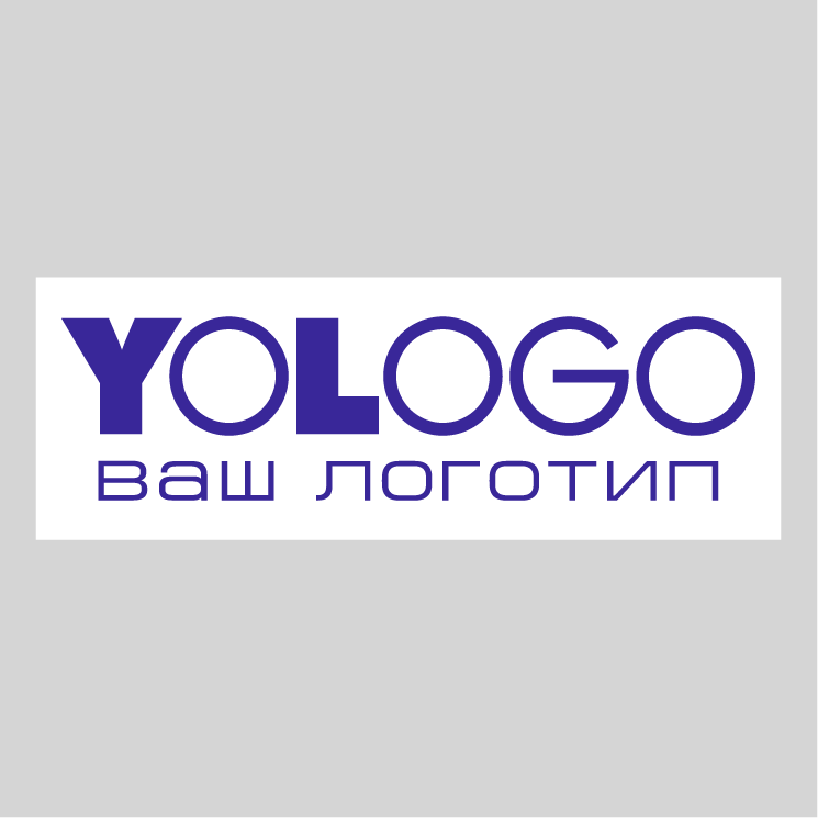 free vector Yologo