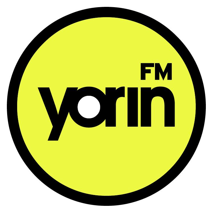 free vector Yorin fm