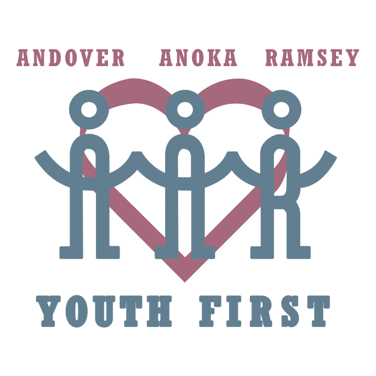 free vector Youth first