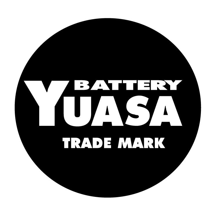 free vector Yuasa 1
