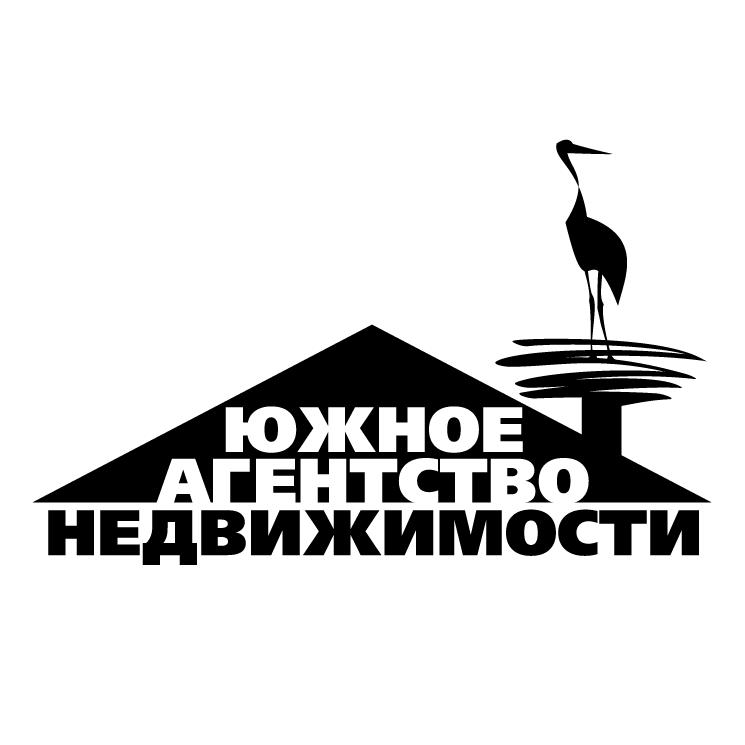 free vector Yugnoe agentstvo nedvigimosti