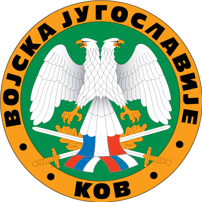 yugoslavian army logo free vector 4vector rh 4vector com salvation army logo vector army free vector
