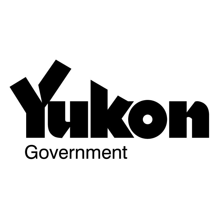 free vector Yukon government