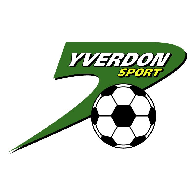 free vector Yverdon sport