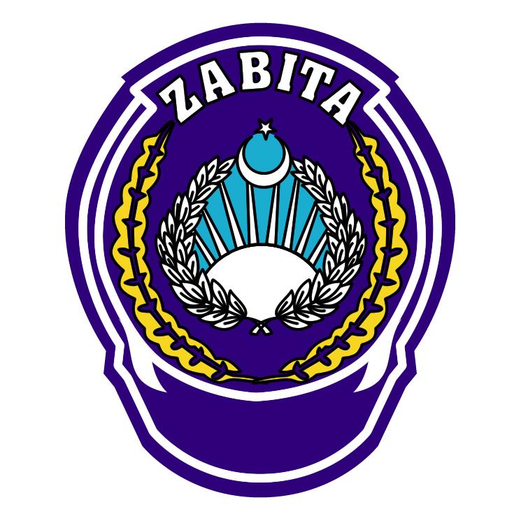 free vector Zabita
