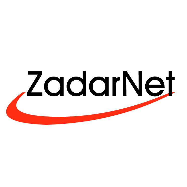 free vector Zadarnet