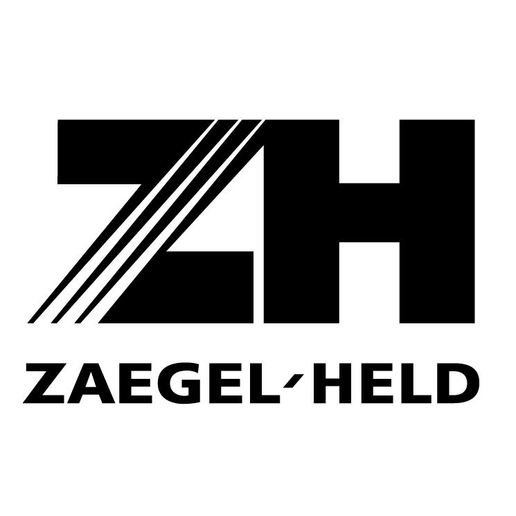 free vector Zaegel held