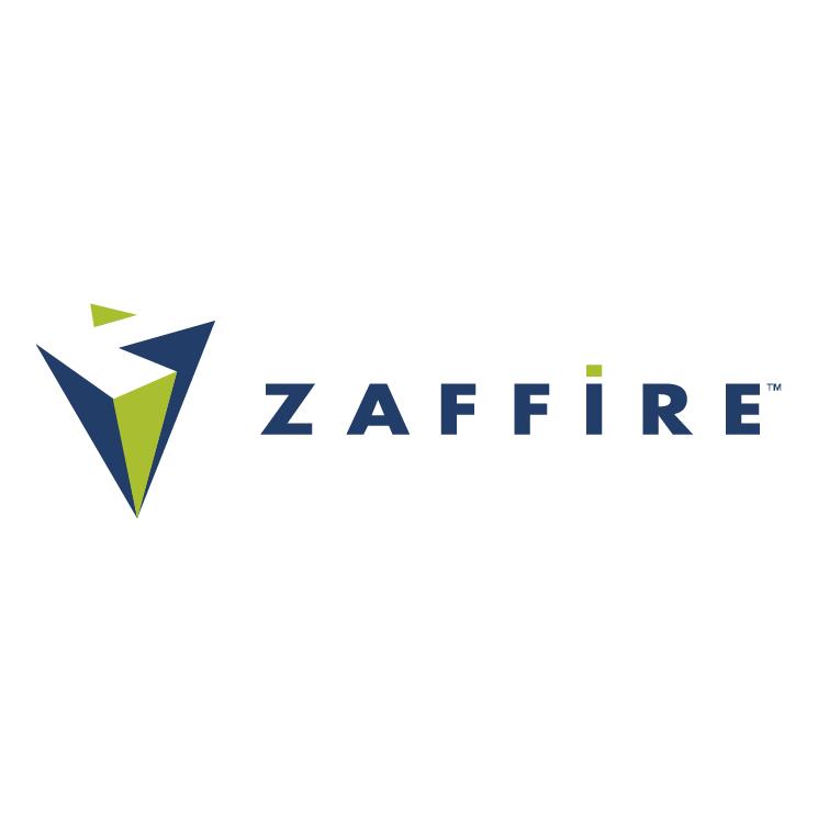free vector Zaffire