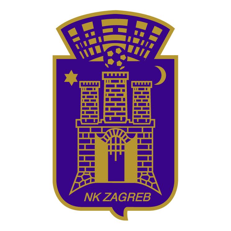 free vector Zagreb