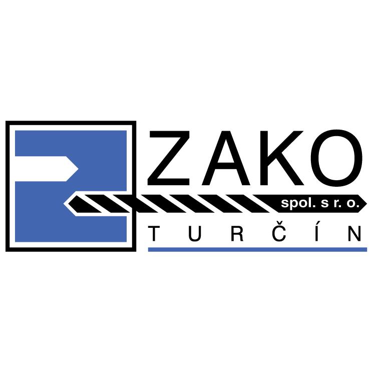free vector Zako