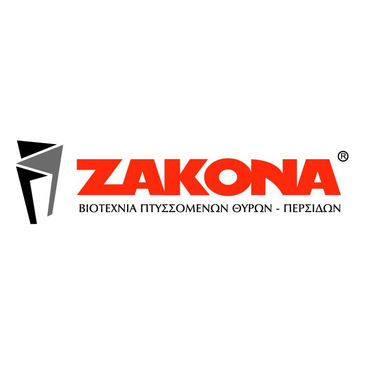 free vector Zakona