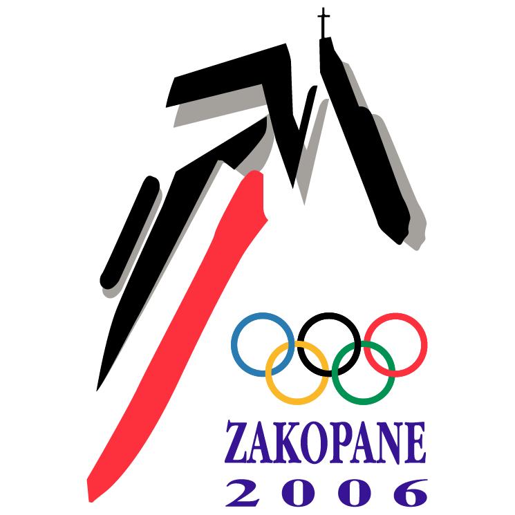 free vector Zakopane 2006 0