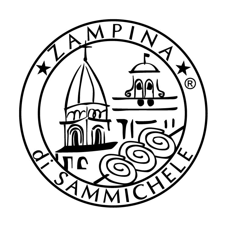 free vector Zampina di sammichele