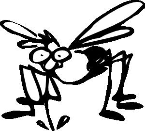 free vector Zanzara clip art
