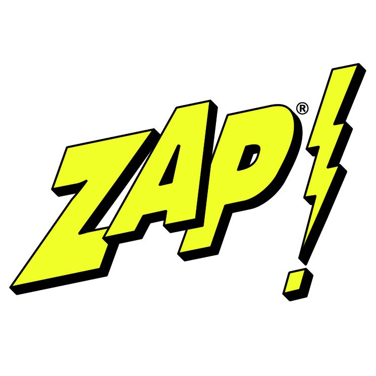free vector Zap