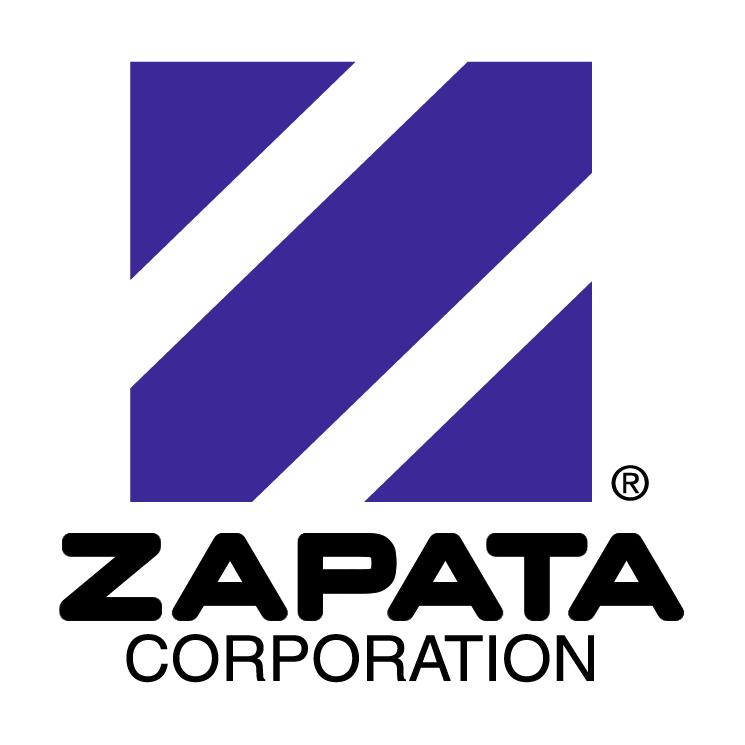 free vector Zapata