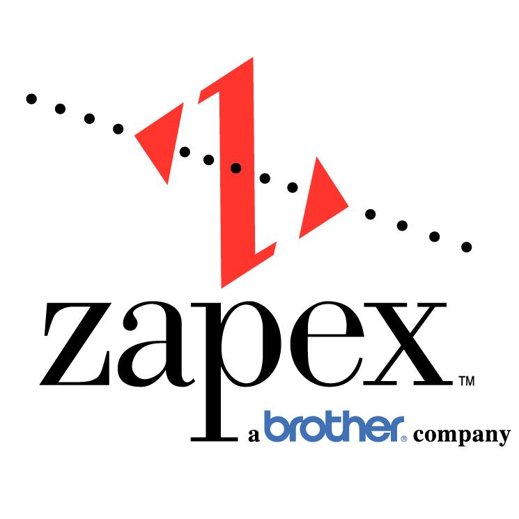 free vector Zapex