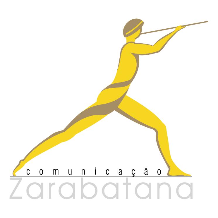 free vector Zarabatana zppo