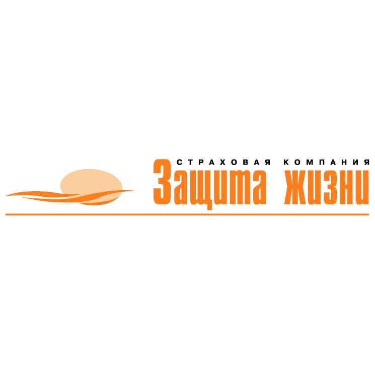 free vector Zashita zhizni