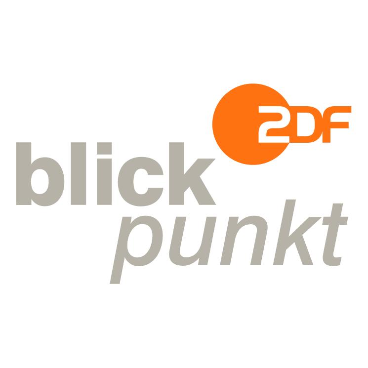 free vector Zdf blick punkt