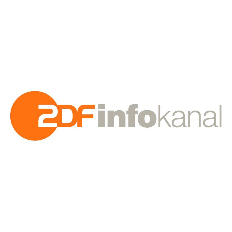 free vector Zdf infokanal