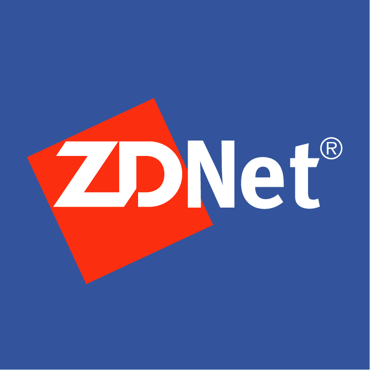 free vector Zdnet 1