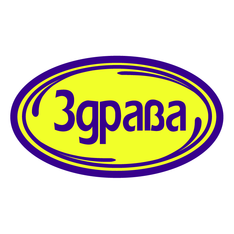 free vector Zdrava
