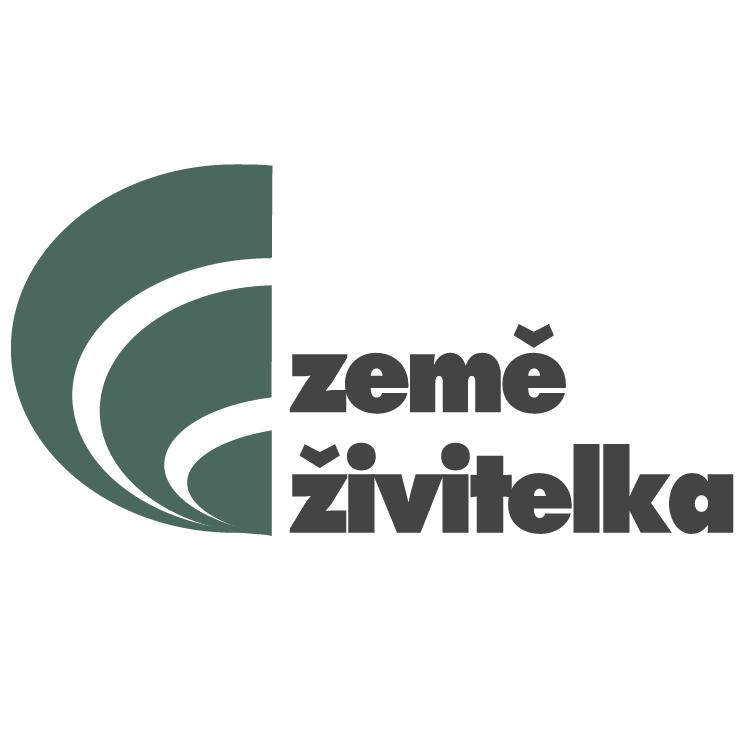 free vector Zeme zivitelka